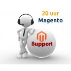 20 uur Magento Support Strippenkaart