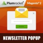 Nieuwsbrief Popup Extensie voor Magento 2